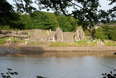 Abbey of Donegal