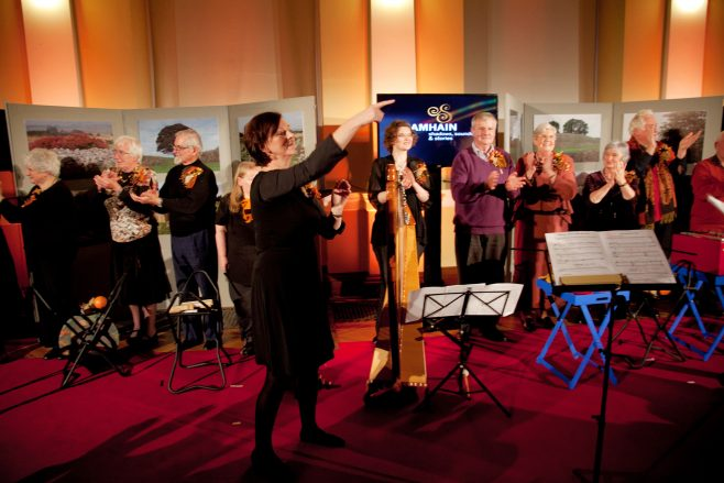 Music at the National Museum of Ireland - Archaeology