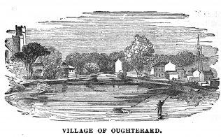 Oughterard engraving C.1867