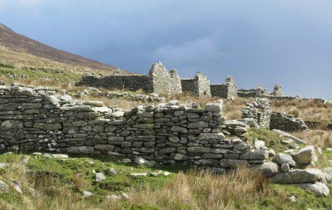 Achill Literary Heritage Trail