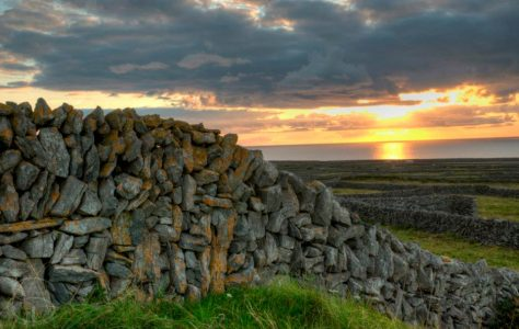 Our Dry Stone Heritage