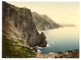 Achill Head. | commons.wikimedia.org