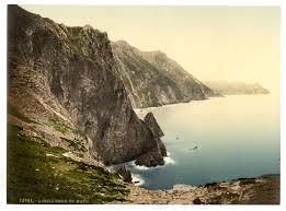 Achill Head. | commons.wikimedia.org