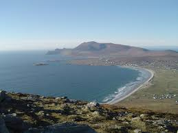 Achill Island, Co. Mayo | commons.wikimedia.org
