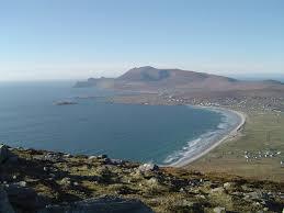 Achill Island. | commons.wikimedia.org