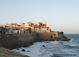 Antibes, France. | commons.wikimedia.org