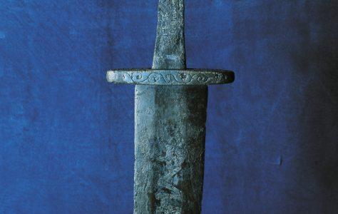 Ballinderry Sword