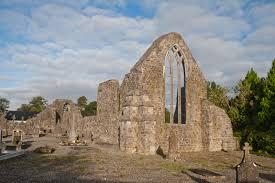 Ballinrobe Priory | commons.wikimedia.org
