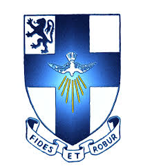Blackrock College Logo | commons.wikimedia.org