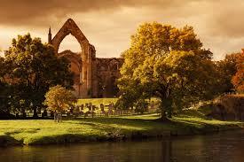 Bolton Abbey | www.publicdomain.net