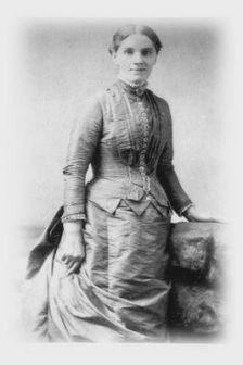 Bridget Marie Foy (1839-1892) | dmford60 Ford/Potter Family Tree