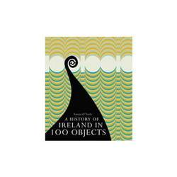 Ireland in 100 Objects. | www.100objects.ie