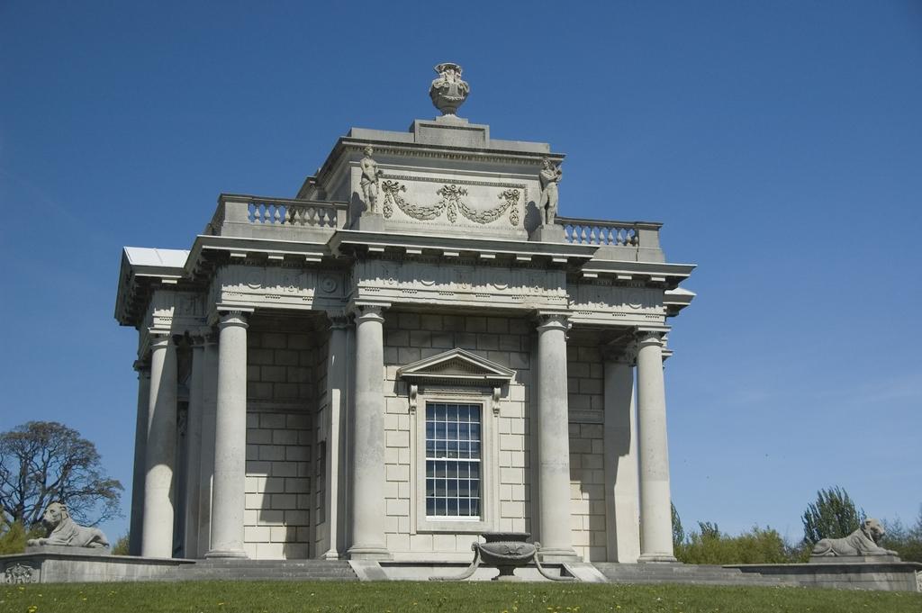 Casino At Marino Dublin