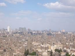 Cairo. | commons.wikimedia.org