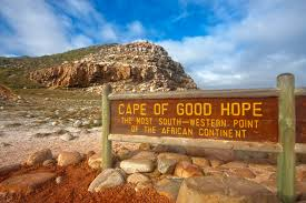 Cape of Good Hope | commons.wikimedia.org