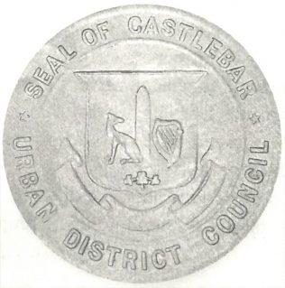 Castlebar Seal | Noel Campbell