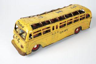 Cavan Bus | National Museum of Ireland