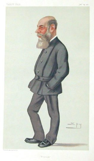 Charles Cunningham Boycot