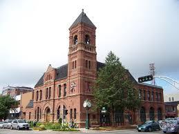 City Hall Charlotteetown. | commons.wikimedia.org