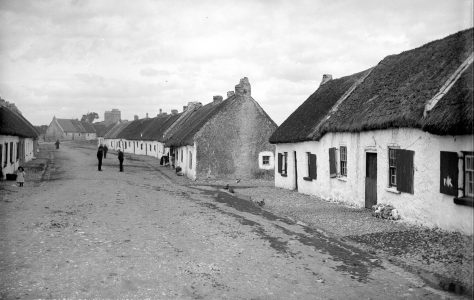 About the Claddagh Village