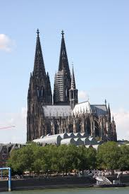 Cologne Cathedral plus Museum, Germany. | commons.wikimedia.org