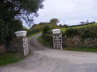 John Curran's Gate | Sean Cadden