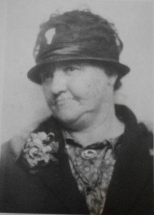 Mary Stanton