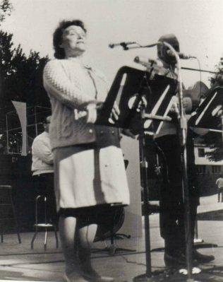 Delia Murphy
