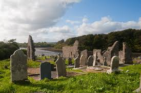 Donegal Friary. | commons.wikimedia.org