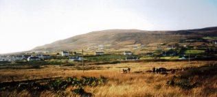 Dooega Village
