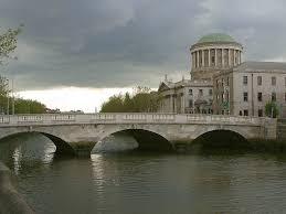 Four Courts, Dublin | publicdomain-image.com