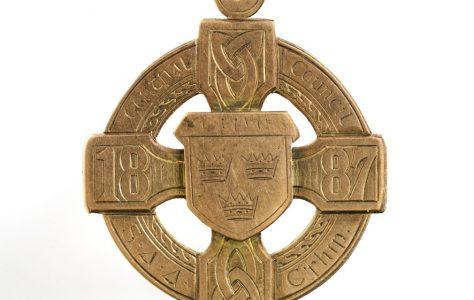 The GAA Medal