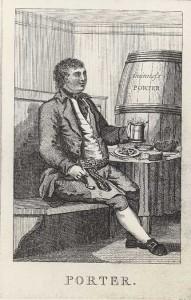 An early Guinness advertisement | Guinness website