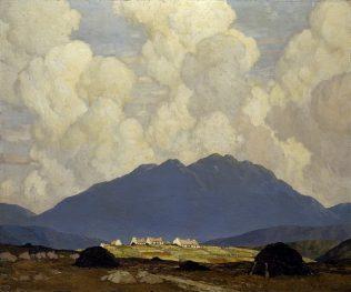 Paul Henry (1876-1958) | © National Gallery of Ireland