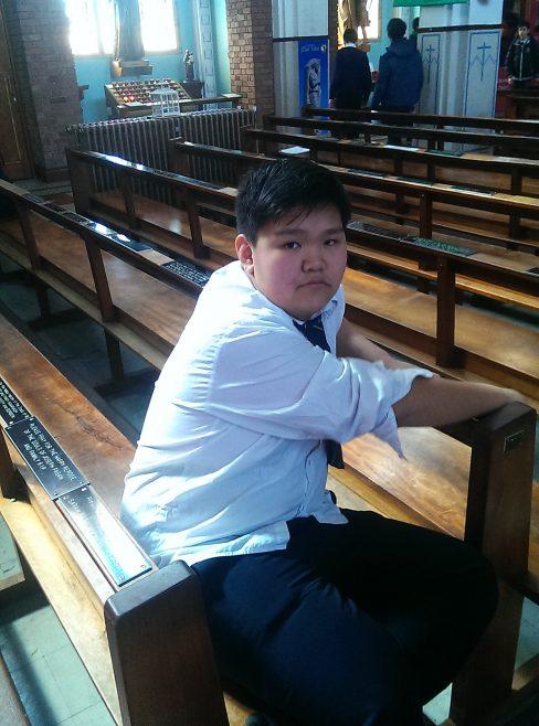 Our Lady of Lourdes Parish Church | Ereden