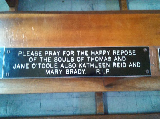 Our Lady of Lourdes Parish Church