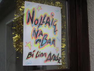 The women of Corca Dhuibhne celebrate Nollaig na mBan | Felicity Hayes-McCoy