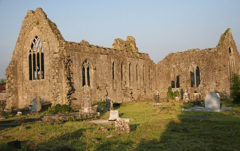 Athenry Dominican Priory