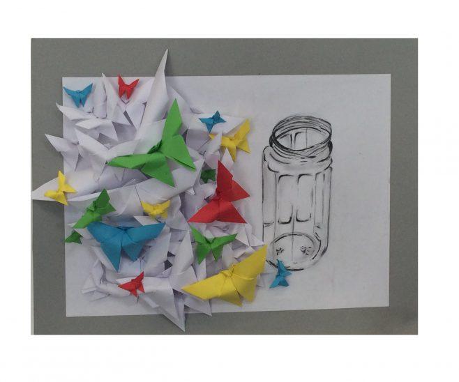 Sweet Jar by Angel Sentis