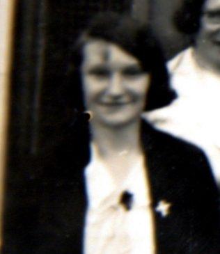 Margaret Heavey,