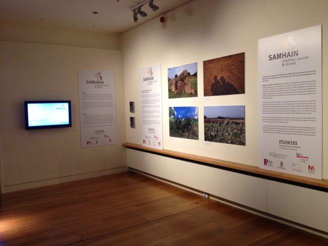 Exhibition Launch: Open Mic Event