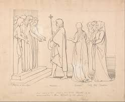 Illustration in Pilgrim's Progress by J.Flaxman 1799 | commons.wikimedia.org