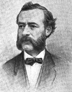 Ballinrobe visiting journalist: James Redpath (1833- 1891) and the verb 'To Boycott'