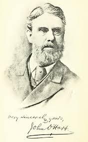 John O'Hart | commons.wikimedia.org