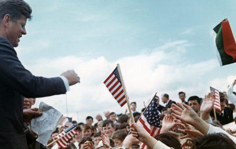 JFK in Life & Death