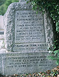 Findagrave Memorial for Kathleen Lynn | https://bit.ly/1qqBubL
