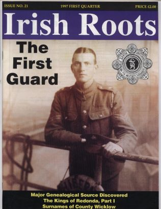 The First Guard | Irish Roots Magazine