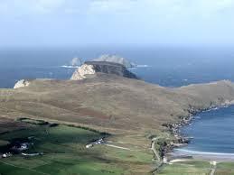 Kilcommon Cliffs, Nth. Mayo | commons.wikimedia.org