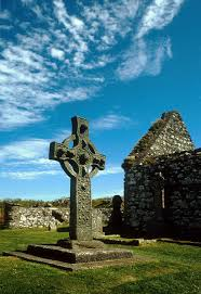 Kildalton Cross, Isle of Islay. | commons.wikimedia.org