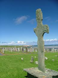 Kilnave Cross, Isle of Islay. | commons.wikimedia.org